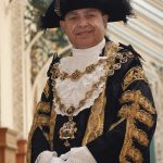 New Lord Mayor Takes Office
