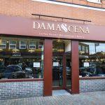 Damascena Celebrates 7th birthday with Charity Fundraiser