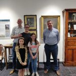 Hope Competition Winner Enjoys Tour of Birmingham Assay Office