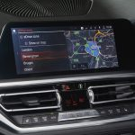 BMW Has World-First eDrive Zones Technology in the UK